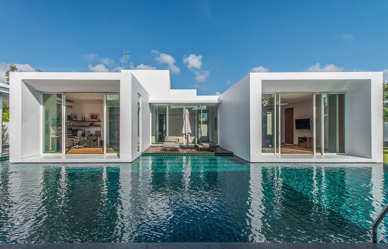 Ken Yeang S Modernist Design Stands The Test Of Time Habitus Living
