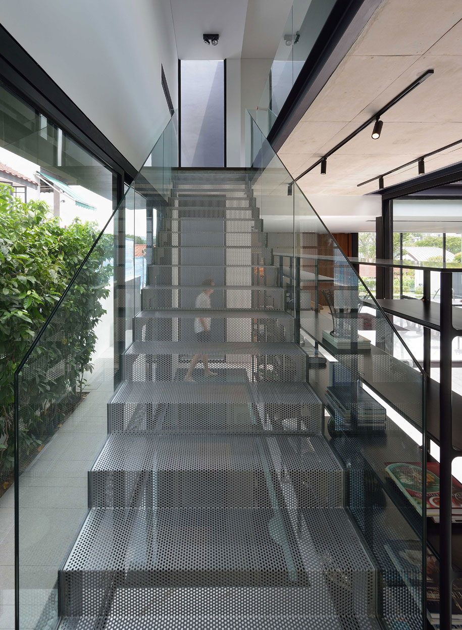 Atrium House | Habitus Living