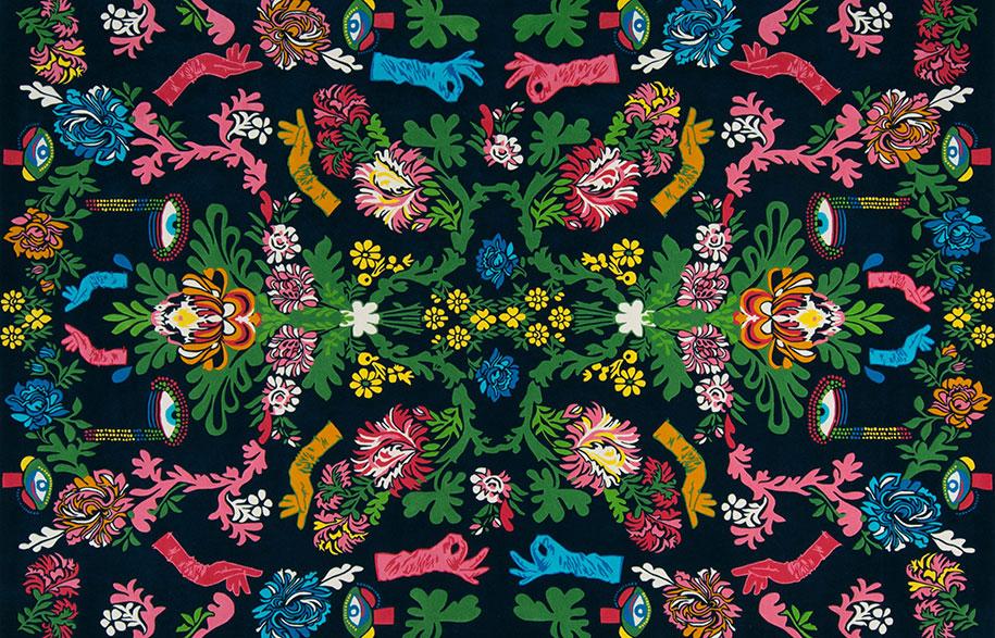 RWB x Designer Rugs | Habitus Living