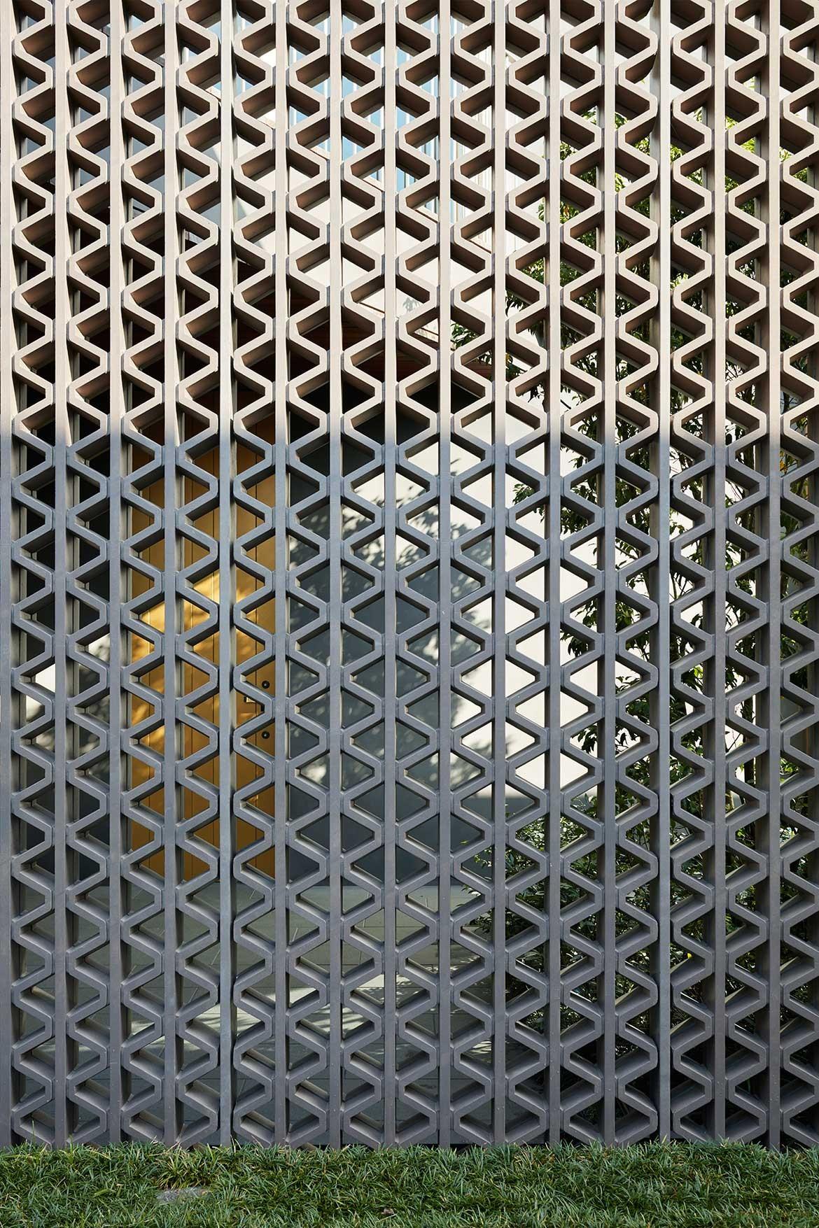Radiator House Hiroshi Nakamura Architects
