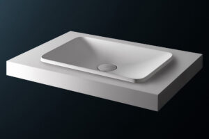 Rectangle Basin Angled