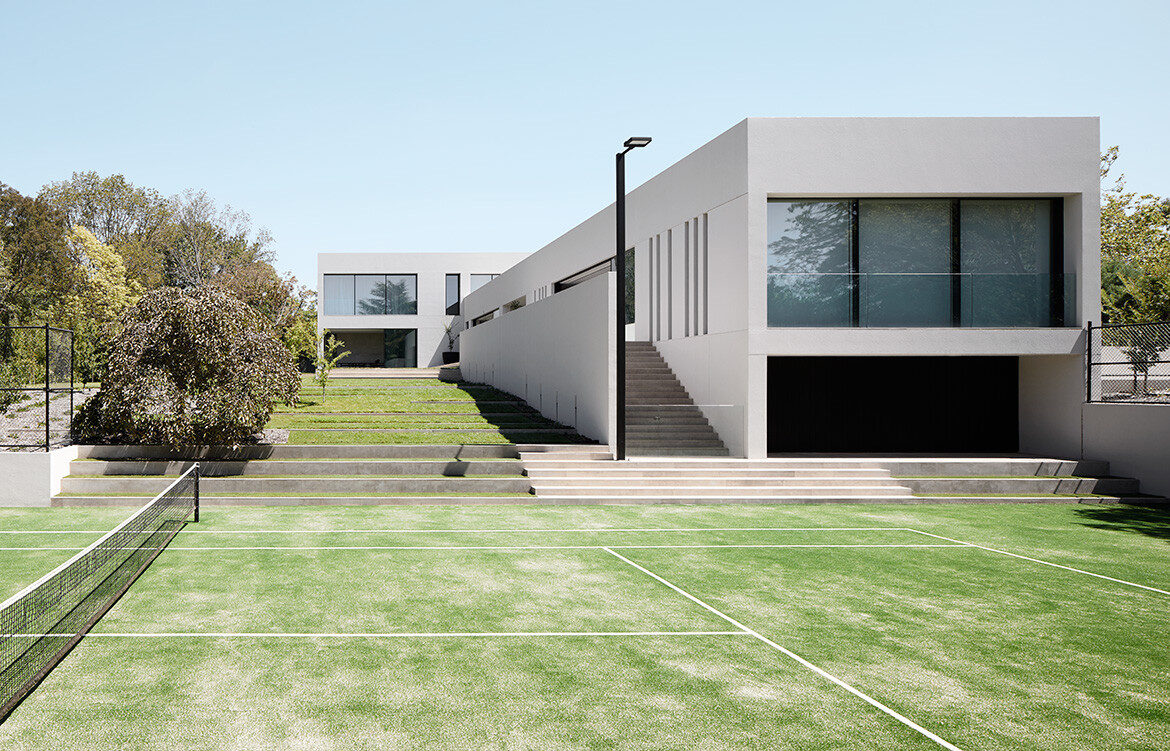 RedHill House by Redgen Mathieson