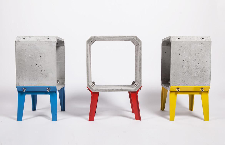 Habitus Loves Bauhaus Inspired Pieces
