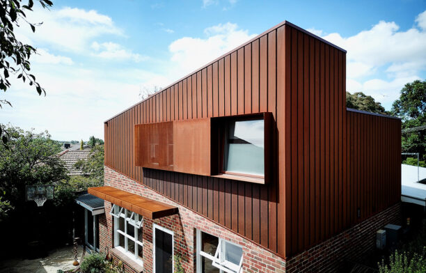 Ruby Residence Foomann CC Willem-Dirkdu Toit exterior house