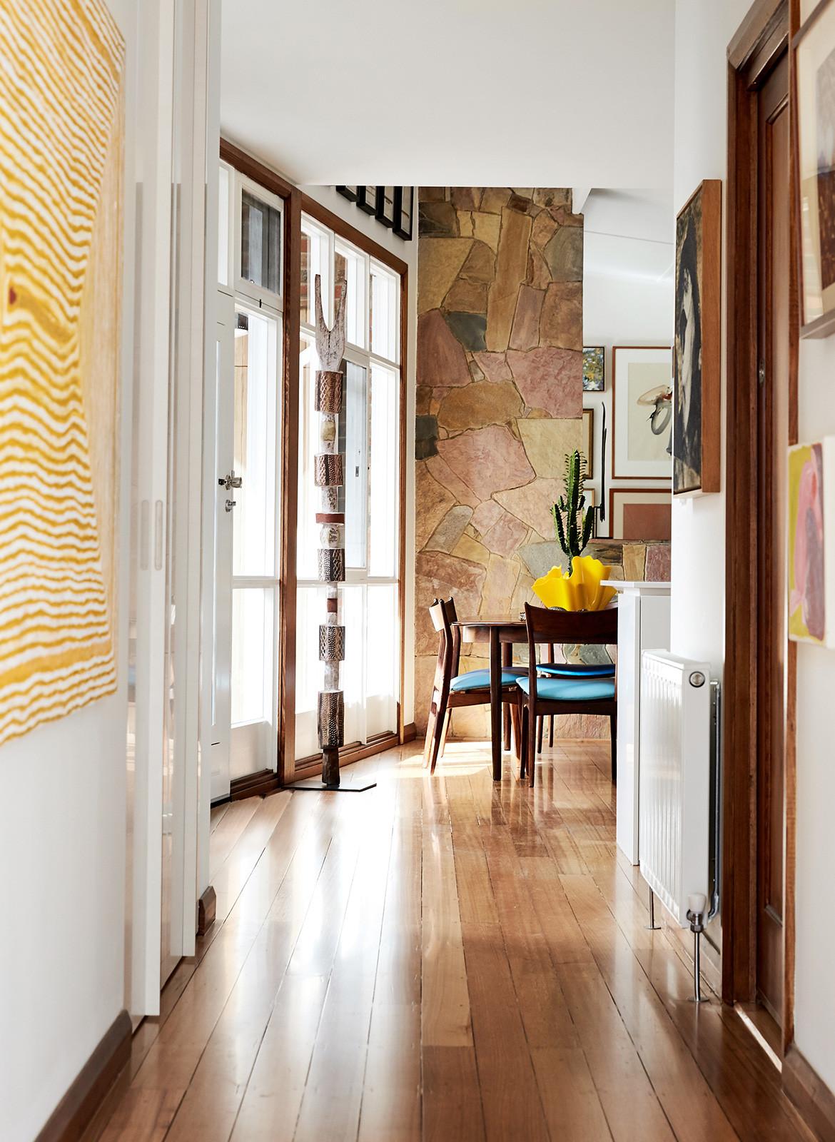 Ruby Residence Foomann CC Willem-Dirkdu Toit hallway