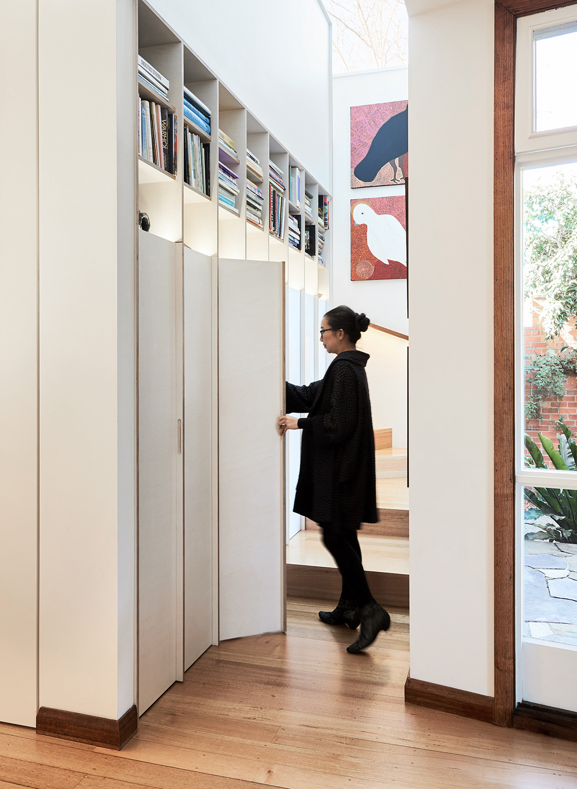 Ruby Residence Foomann CC Willem-Dirkdu Toit storage