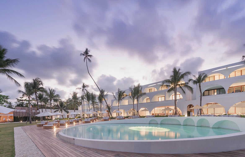 Sala Samui Chaweng Beach Resort CC Wison Tungthunya