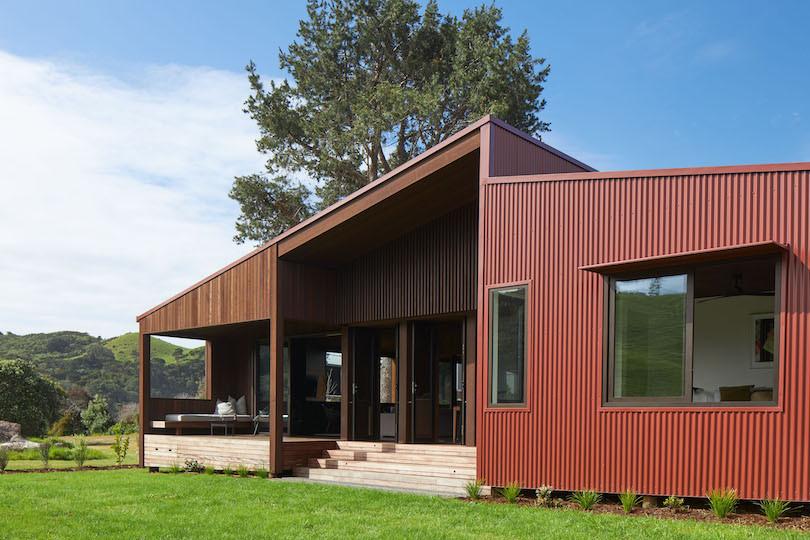 Waipapa by Strachan Group Architects