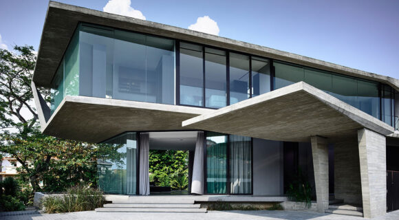 StarkHouse by Park Associates (Singapore) cc Derek Swalwell   Habitus House of the Year 2019