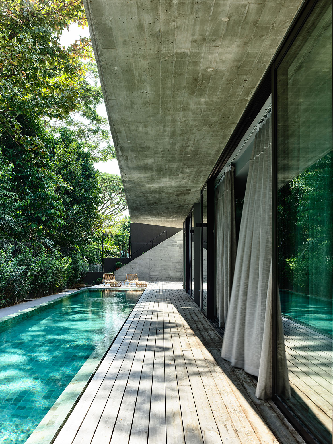 StarkHouse by Park Associates (Singapore) cc Derek Swalwell | Habitus House of the Year 2019