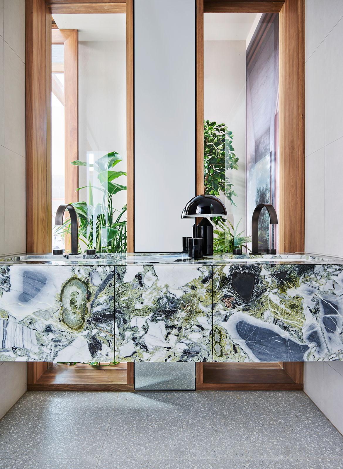 Smarter Bathrooms Habitus K&B   Habitus Living