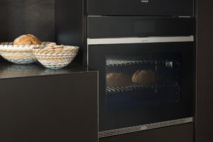 Wolf ICBSO30CM Contemporary Single Oven