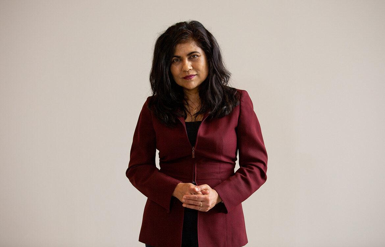 Sustainability Live 2019, Veena Sahajwalla