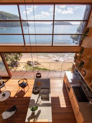 Hart House (Sydney) by Casey Brown Architecture cc Rhys Holland | Habitus House of the year 2019
