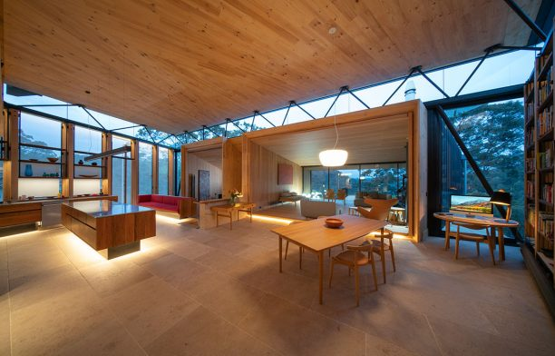 Seed House (Sydney) by Fitzpatrick Partners cc Ben Guthrie | Habitus House of the Year 2019