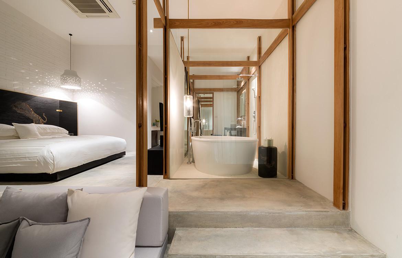 Sala Ayutthaya Onion Thailand CC Wison Tungthunya bedroom ensuite