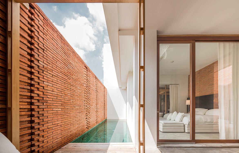 Sala Ayutthaya Onion Thailand CC Wison Tungthunya pool view bedroom villa