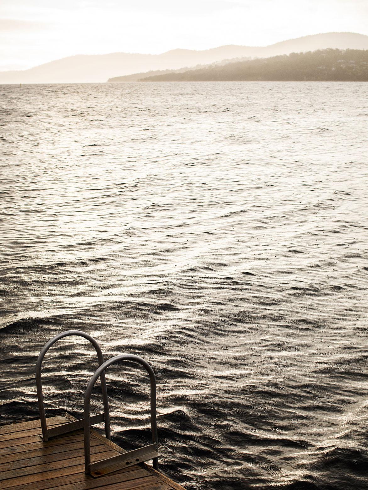 Return To Satellite Island | jetty