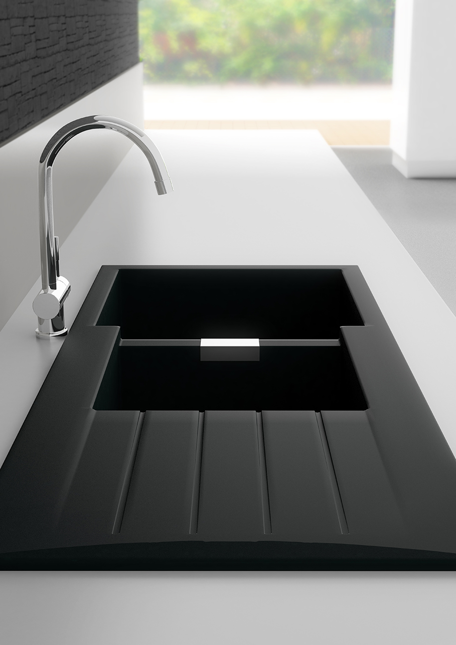 Schock Sink | Habitus Living