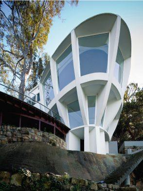 Schuchard House, Stan Symonds, Seaforth, Sydney, New South Wales (AU), 1963. Picture credit: Brett Boardman