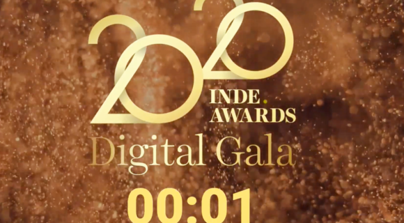 Watch the inaugural INDE.Awards Digital Gala