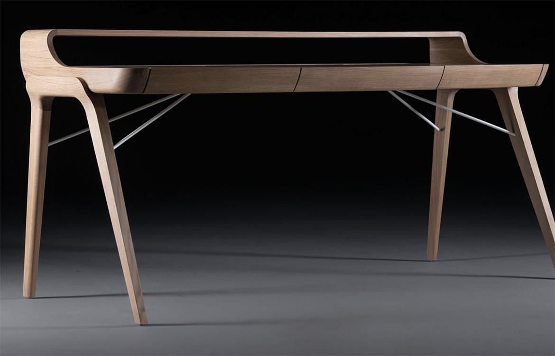 Picard Desk