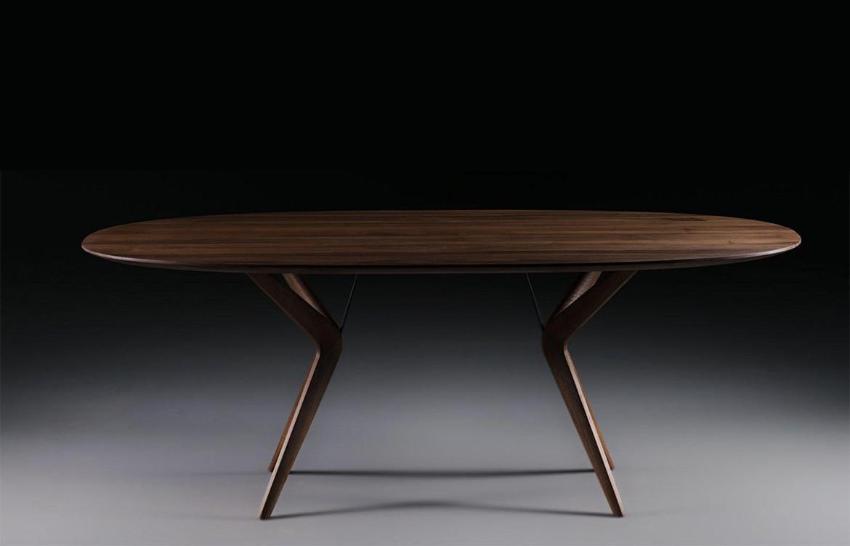 Lakri Table Side View
