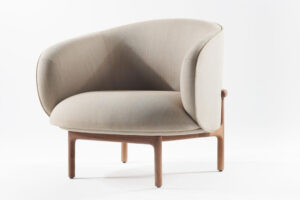 Mela Lounge Chair