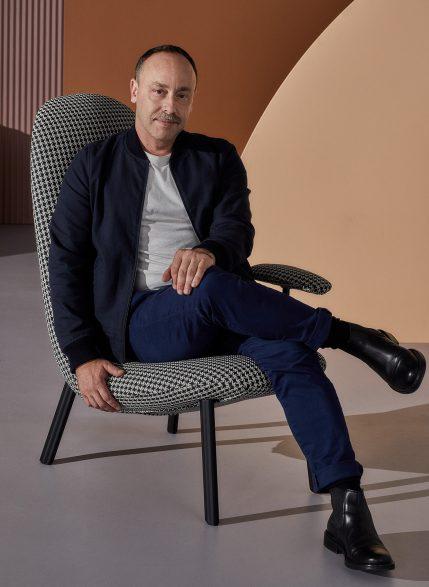 Arflex Australian Art Italian Design Australia 2019 Campaign Sean Meilak