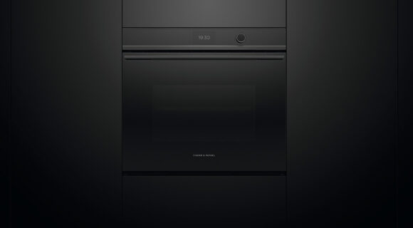Self-cleaning oven, 76cm, 17  Function