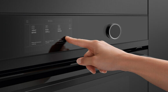 Self-cleaning Oven, 60cm, 16 Function