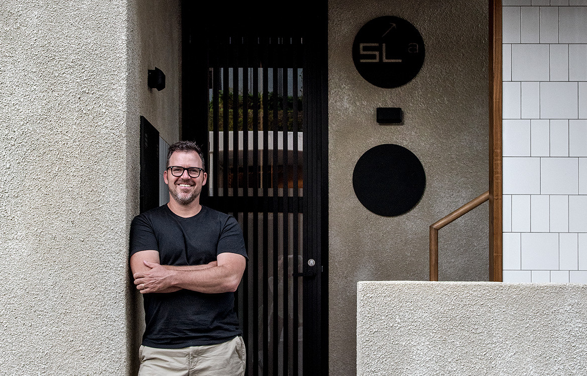 Design According To Heritage And Climate: Shaun Lockyer | Habitus Living