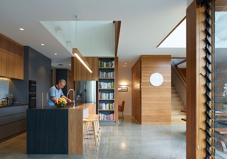 Leanne Little Kitchen Design