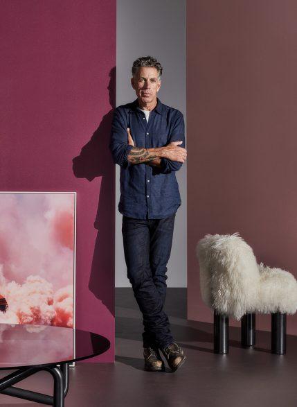 Arflex Australian Art Italian Design Australia 2019 Campaign Simon Davidson