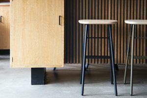 Sit Stool Kitchen