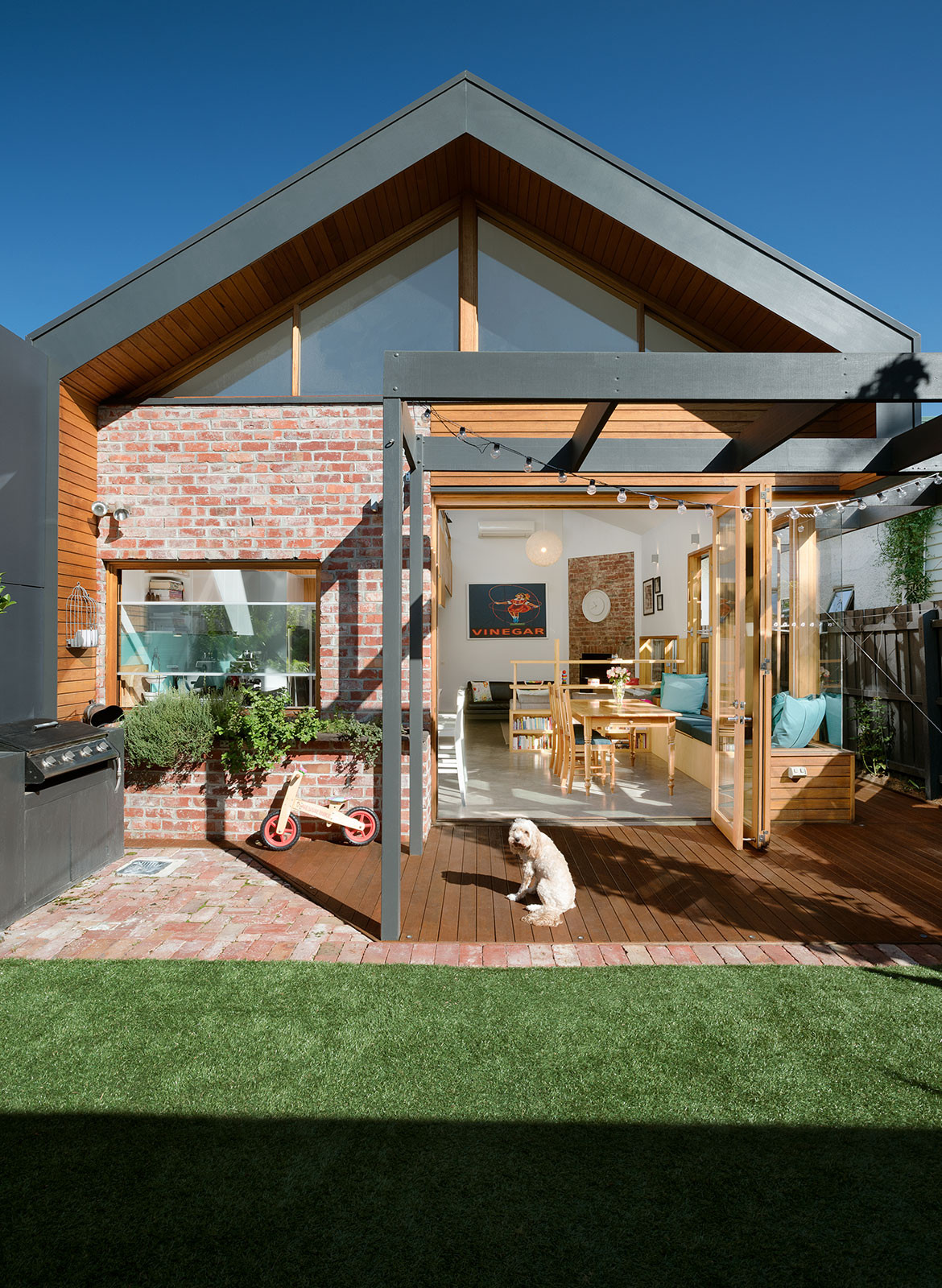Smart Home By Green Sheep Collective Sustainable Architecture | Habitus Living