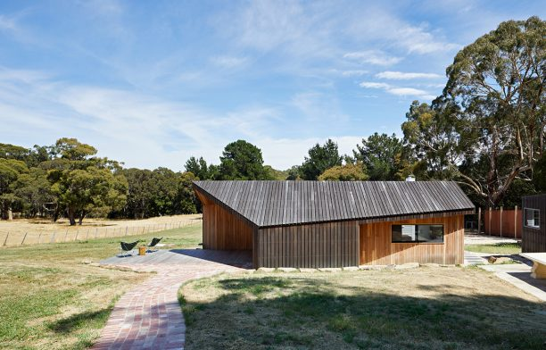Limerick House Solomon Australian Architecture | Habitus Living