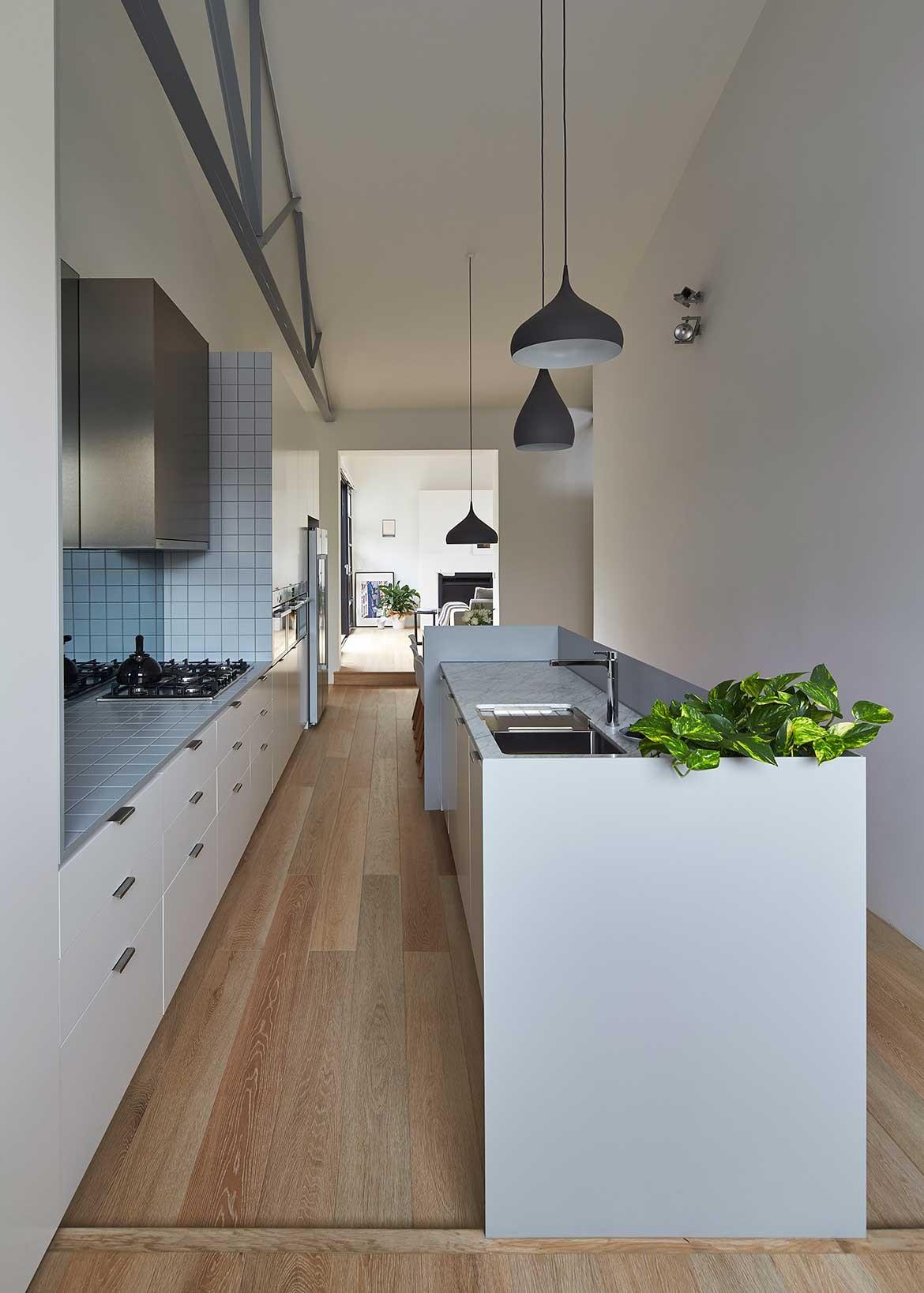 Sonelo Design Theresa St Residence kitchen V3