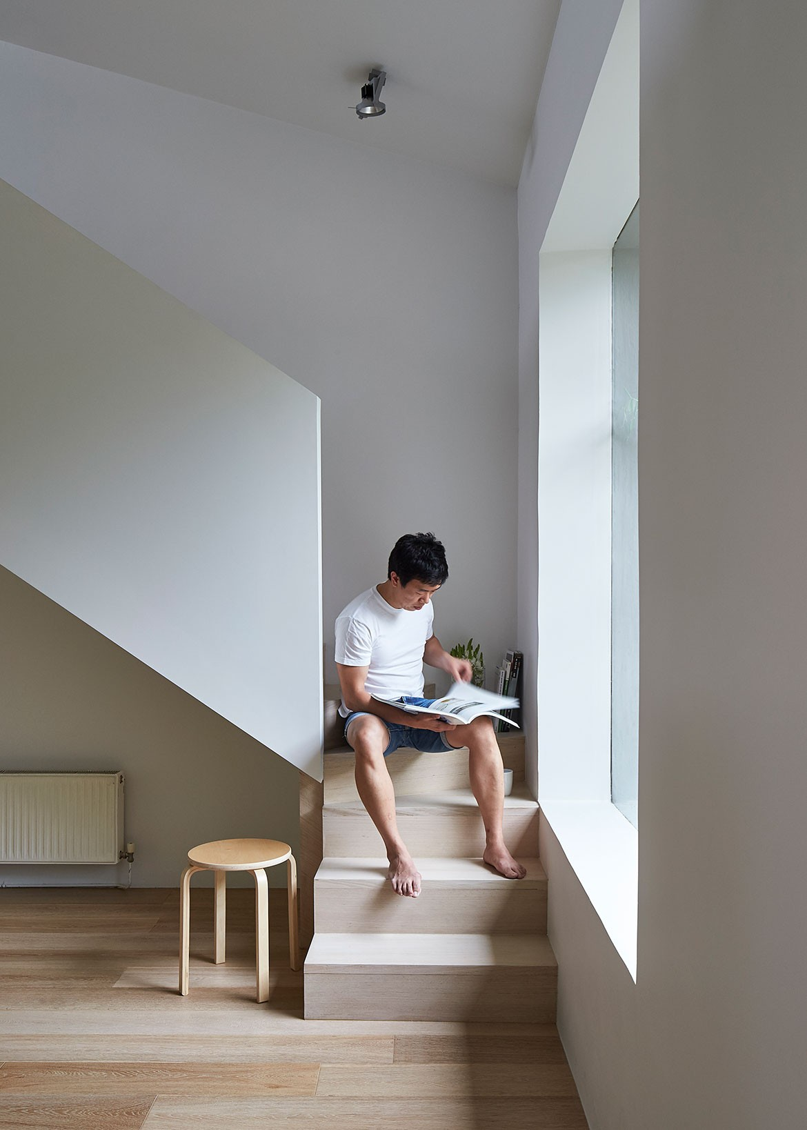 Sonelo Design Theresa St Residence staircase V2