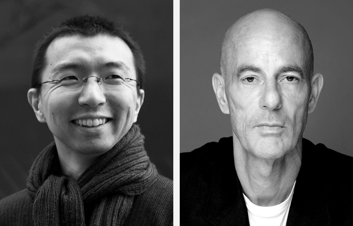 Sou Fujimoto photography by David Vintiner Jacques Herzog Photography By Adriano A Biondo