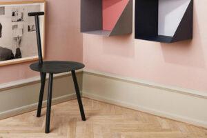 Spade Chair 1