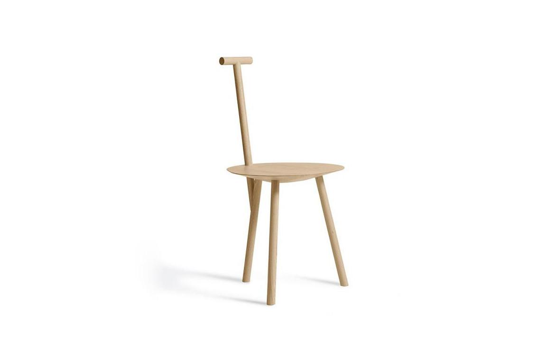 Spade Chair 2
