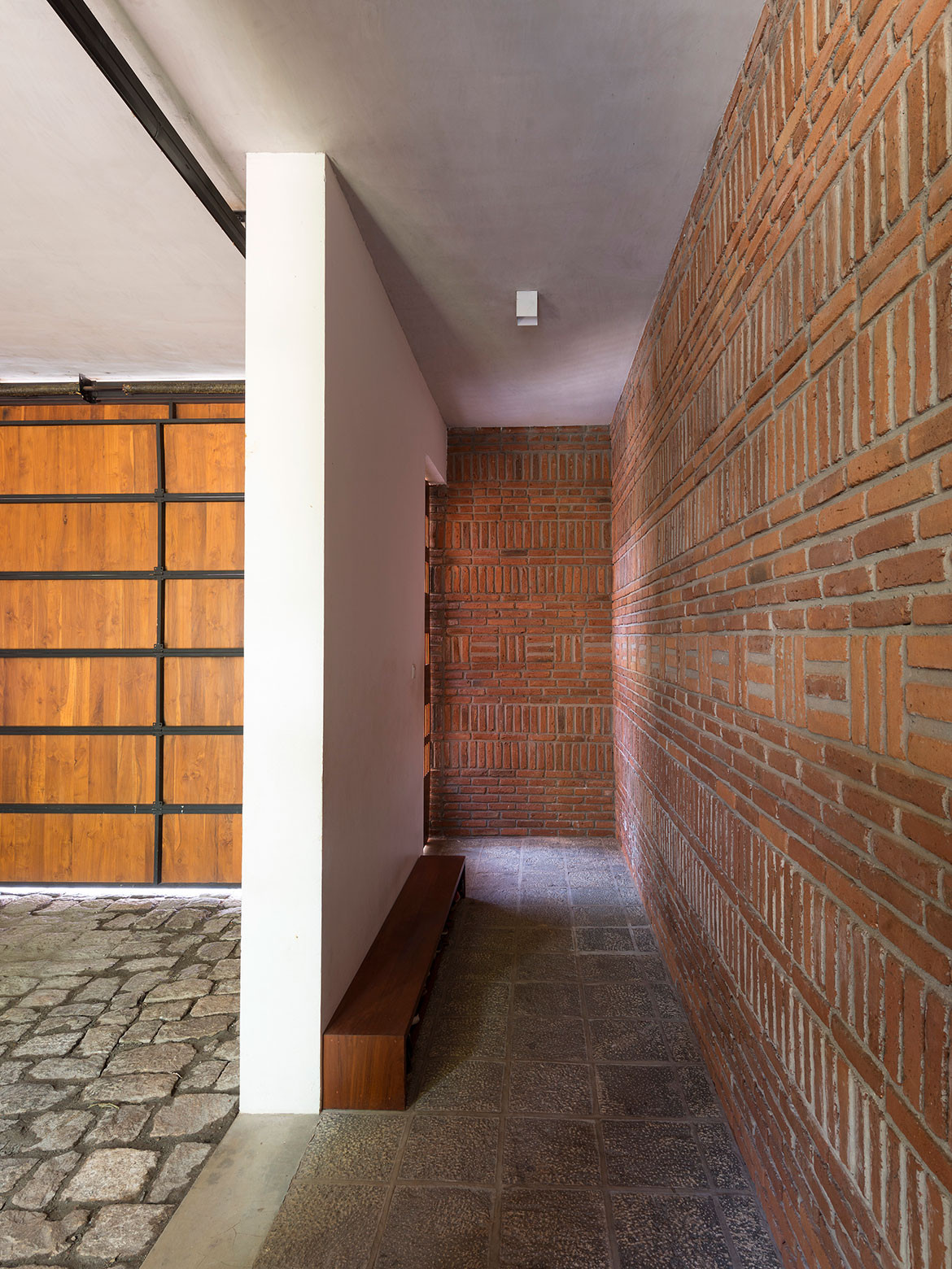 A Sri Lankan House With Transplanted Roots Habitus Living