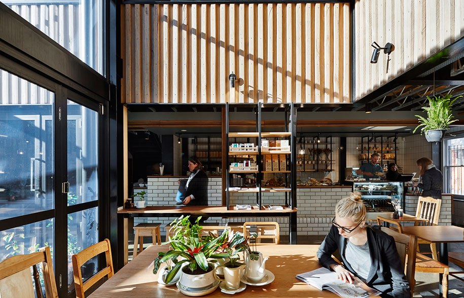 Streat | Habitus Living