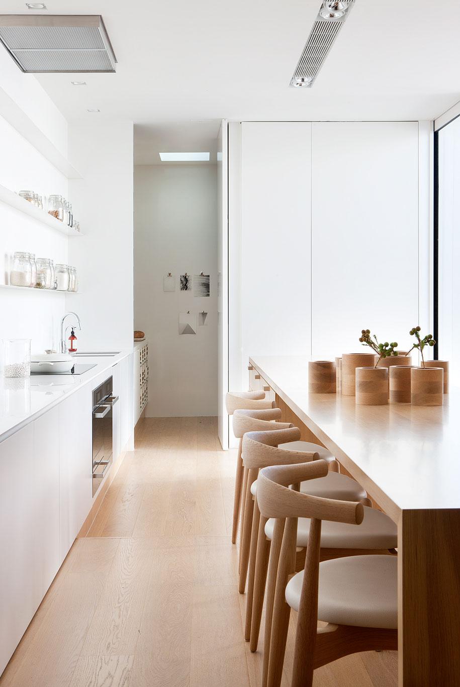Studiofour Alfred Street Residence - Habitus Living