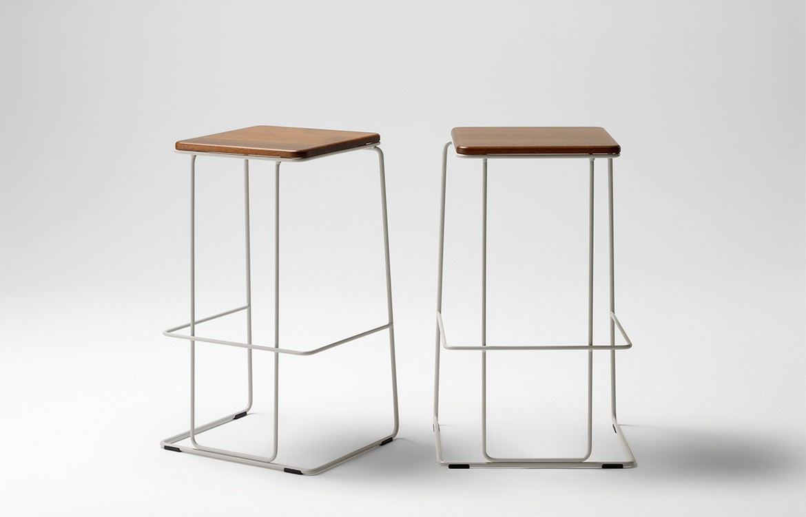 Stylecraft Paperclip Product Stool