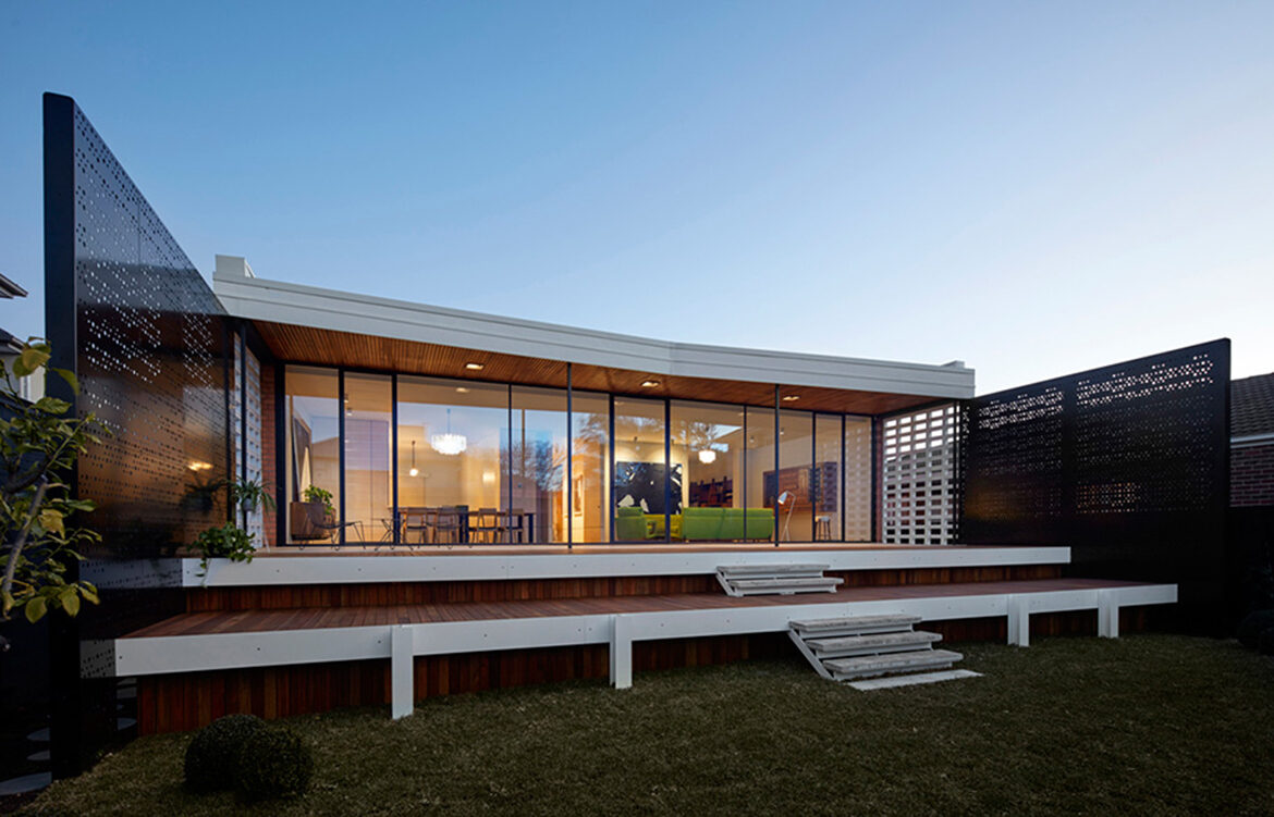 How To Breathe New Life Into A Modernist Home Habitus Living