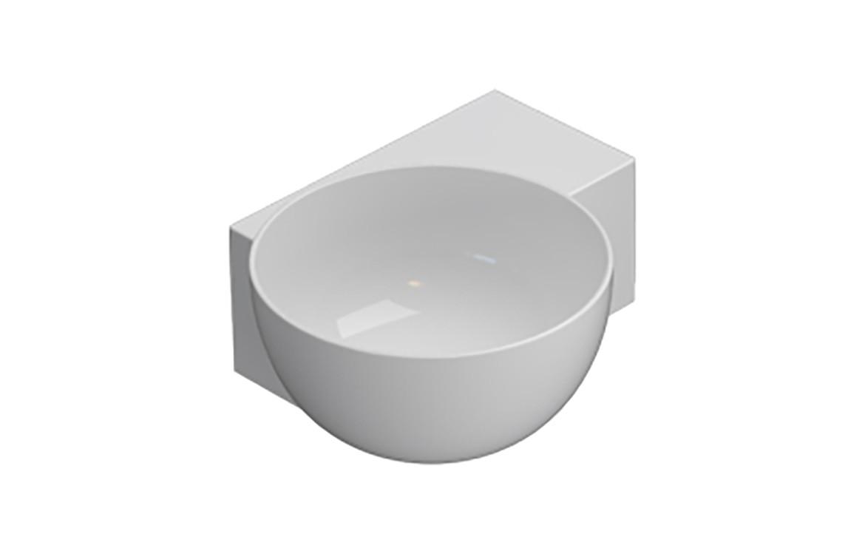 T Edge Geometric Basin Product Image