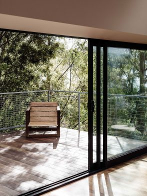 Apollo Bay House by Dock4 Architects (Tasmania) cc Adam Gibson   Habitus House of the Year 2019