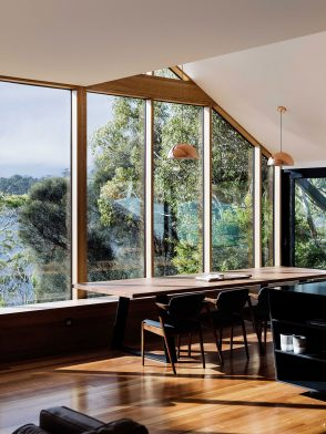 Apollo Bay House by Dock4 Architects (Tasmania) cc Adam Gibson | Habitus House of the Year 2019